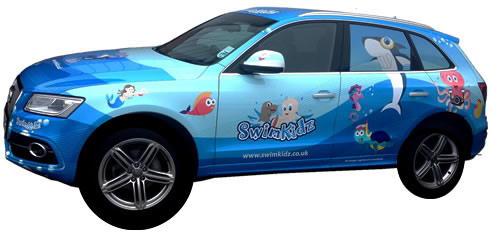 swimkidz car