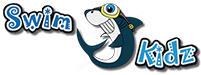 Swim Kidz Swimming Lessons Logo