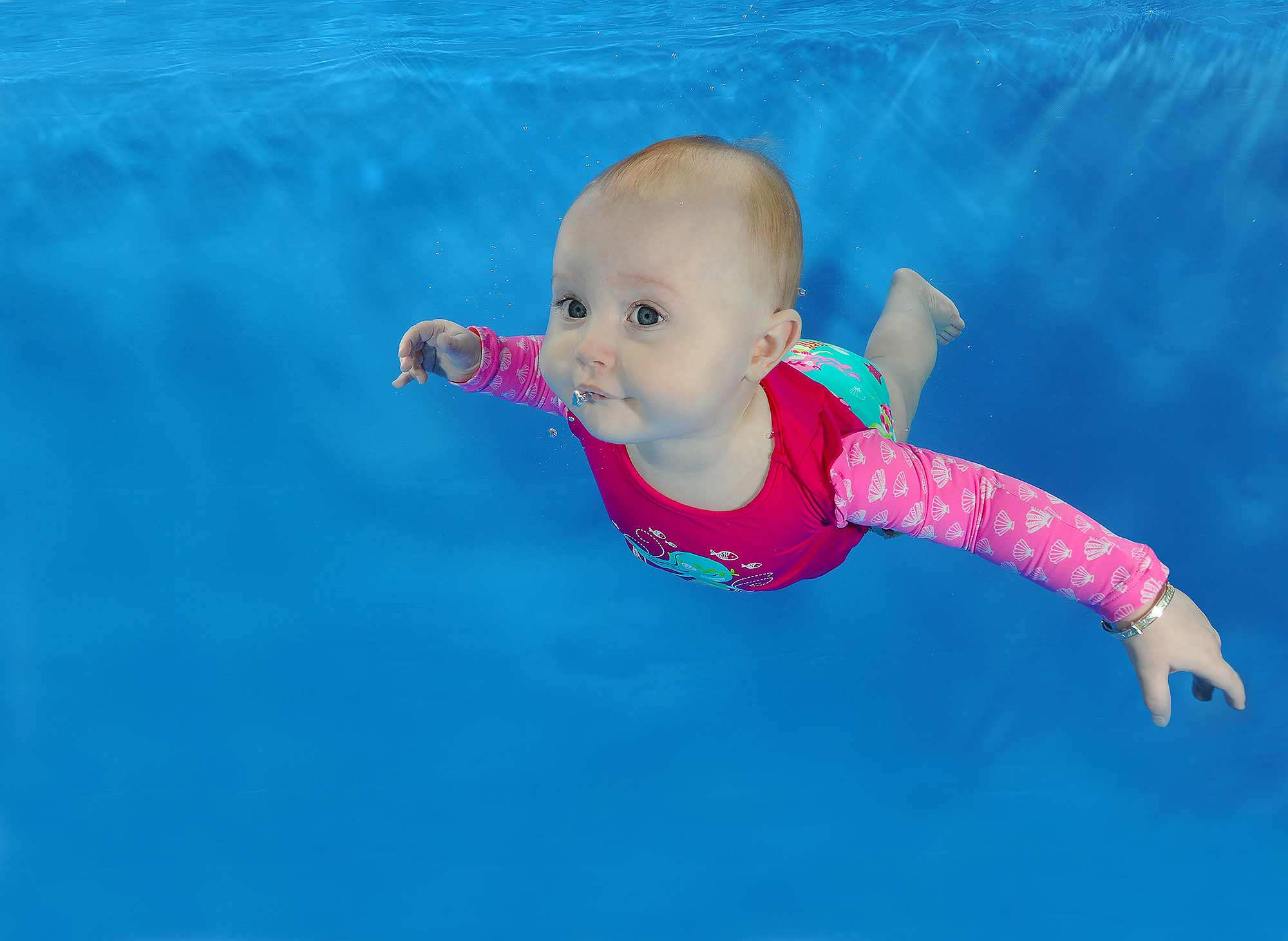 Childrens Swimming Lessons from Swimkidz, Reading