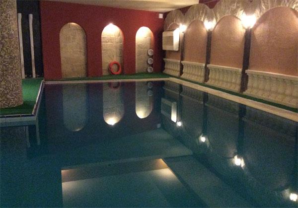 Swimkidz swimming lessons in Malta, soreda