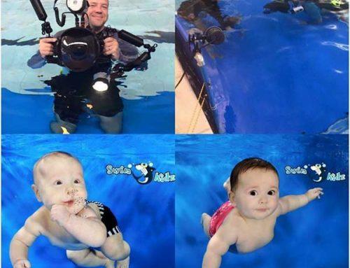 FREE underwater photo-shoot opportunity